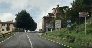 Video per raggiungere Monastero